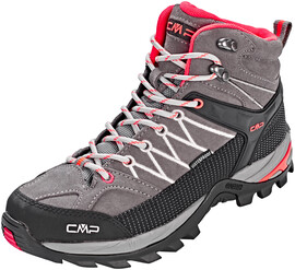 CMP Campagnolo Rigel Low WP Shoes Kids corda 32 2017 Trekking- & Wanderschuhe